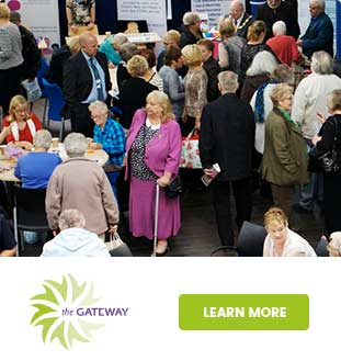 Learn more about The Gateway